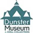 Logo for Dunster Museum & Doll Collection